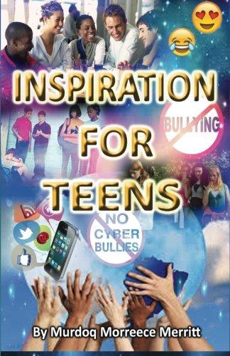 Inspiration Teens Murdoq Merritt product image