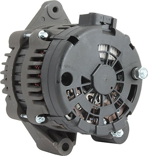 Amazoncom DB Electrical ADR0424 Indmar Marine New Alternator For