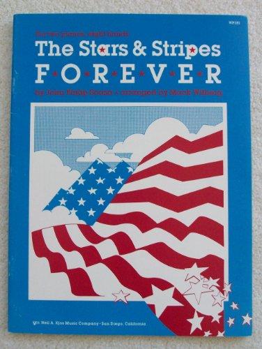 Stripes Forever Sheet Music - 5
