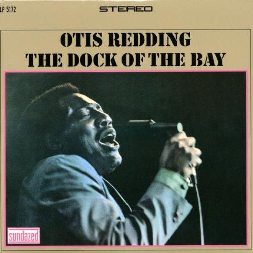The Dock of the Bay [Vinyl] by Redding, Otis