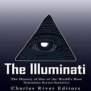 The Illuminati Audiobook