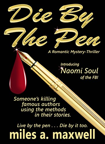 die-by-the-pen-a-romantic-mystery-thriller