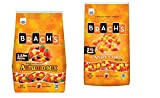 Kyпить Brach's Candy Corn and Autumn Mix Duo, 2 Count 40 Ounce Bags на Amazon.com