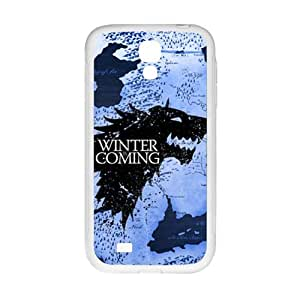 Winter coming map Cell Phone Case for Samsung Galaxy S4