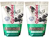 Grubbly Farms 2 Pack of Grubblies Non-GMO USA-Grown