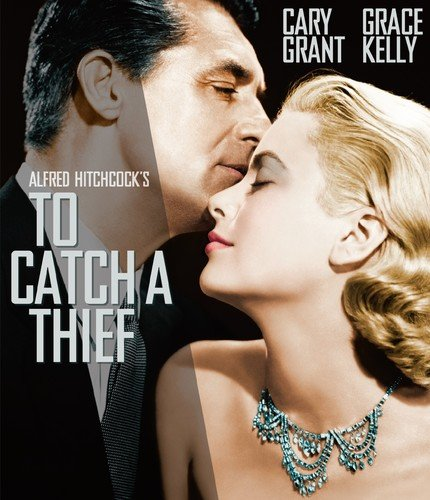 To Catch a Thief [Blu-ray] by Paramount