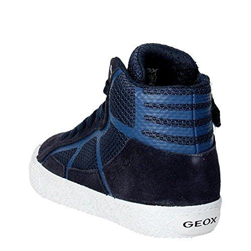 Geox J SMART BOY C Azul qgxcq7xz