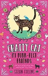 Chatty Cat: My Purr-fect Friends (Volume 3)