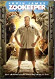 Zookeeper by Sony Pictures Home Entertainment
