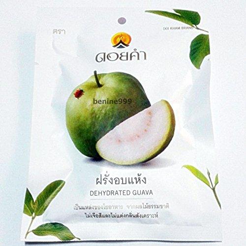 freeze dried guava - 1