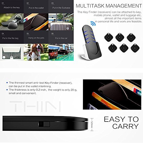 As Seen on Breaking Bad - Historical Logging GPS Tracking Device with Magnetic Mount - Portable GPS Tracker and Logger by JLM Security Products (Image #2)