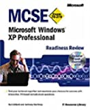 img - for MCSE Microsoft Windows XP Professional Readiness Review; Exam 70-270 (Cpg-Other) book / textbook / text book