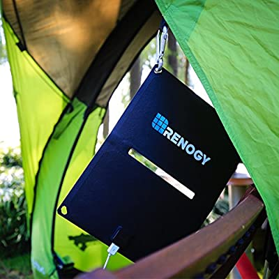 Renogy E.Flex Portable Solar Panel with USB Port