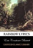 img - for Rainbow lyrics book / textbook / text book