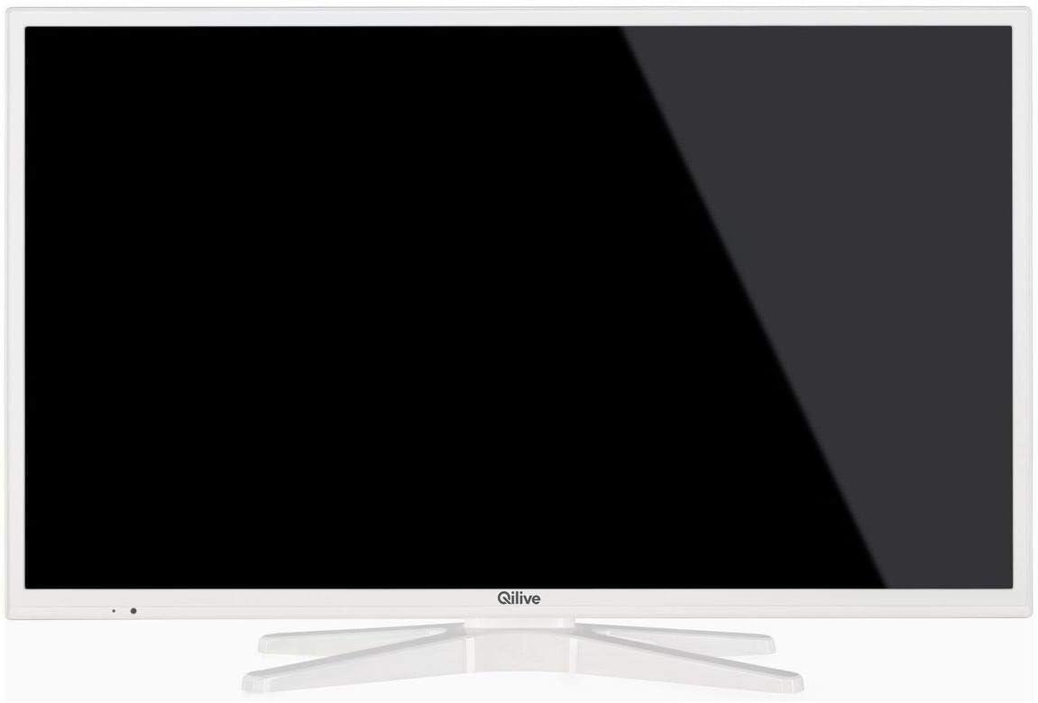 Qilive Q32-165W - TV LED HD (80 cm): Amazon.es: Electrónica