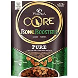 Wellness Core Natural Grain Free Bowl Boosters Pur...