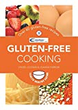 img - for Gluten-Free Cooking: Over 60 gluten-free recipes (Hamlyn Healthy Eating) book / textbook / text book