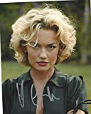 KELLY CARLSON as KIMBER HENRY in TV Series'NIP/TRUCK' Signed 8x10 Color Photo