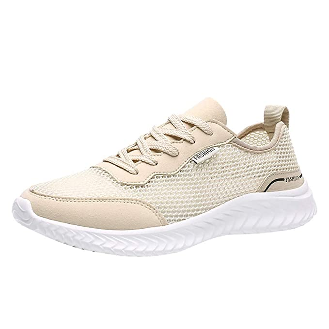 017967abc3e9c Amazon.com: Fashion Casual Outdoor Sneakers Running Shoes,Couples ...