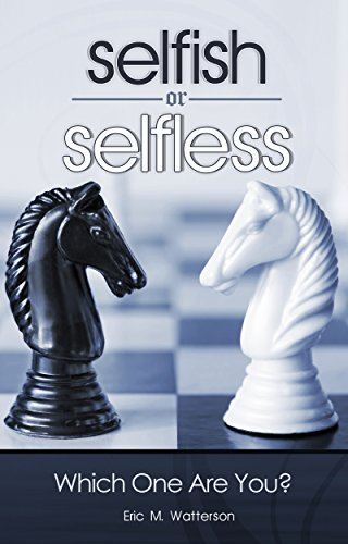 Selfish or Selfless: Which One Are You?