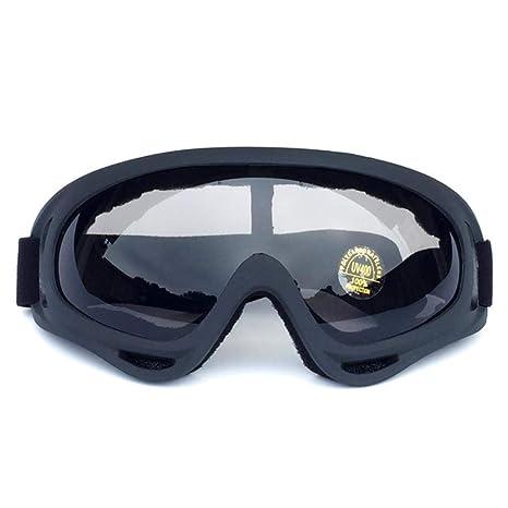 fish Ski Snowboard Goggles Gafas de Sol Gafas Anti-UV A ...