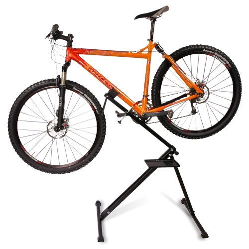 RAD Cycle Products EZ Fold Bicycle Repair Bike Stand