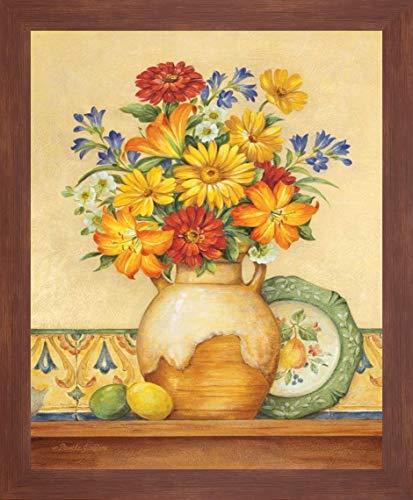 - Salsa Lilies by Pamela Gladding - 32