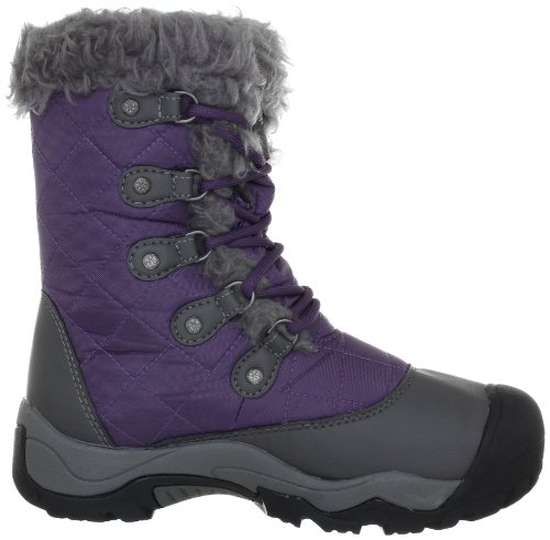 Keen SUNRIVER HIGH BOOT W-SWEE 1007895 - Botas para mujer Morado (Viola (Violett (Sweet Grape/Gargoyle)))