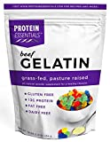 Organic Gelatins Review and Comparison