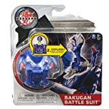 Bakugan Battle Suit Fortatron (colors vary)