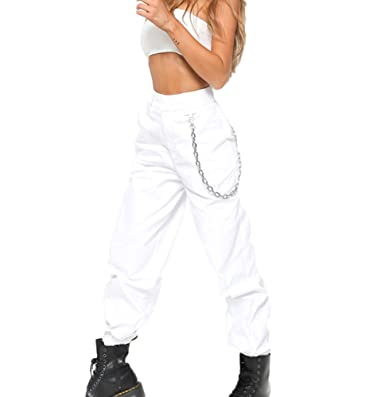 332879d03ec9a domorebest 2018 New Street Street Trend Harem Pants