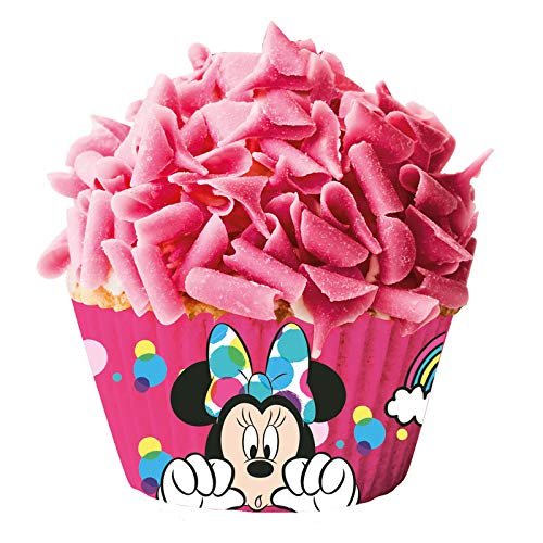 minnie mouse cupcake boxes - 1
