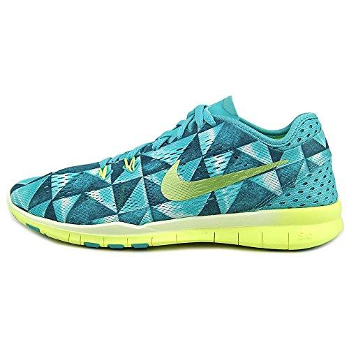 Nike Wmns Free 5.0 TR Fit 5 Prt Lt Re 704695-402