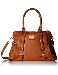 Scarleton Medium Belt Accent Tote Bag H1264