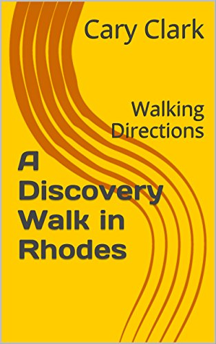 `VERIFIED` A Discovery Walk In Rhodes: Walking Directions (Worldwide Discovery Walks Book 17). madre nuestros Mencken files Morate designed