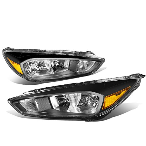 Led Tail Lights Focus Mk3