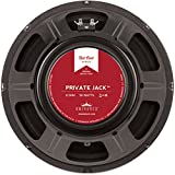 Eminence Redcoat Series Private Jack 12'' Guitar Speaker, 50 Watts at 8 Ohms