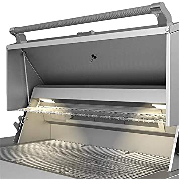 Amazon.com: Hestan Aspire - Parrilla de gas Propano con ...