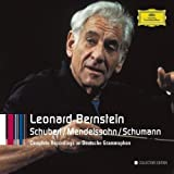 Bernstein: Schubert / Mendelssohn / Schumann - Complete Recordings on Deutsche Grammophon