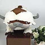 Avatar: The Last Airbender Aang Appa Sky Bison Stuffed Doll Plush 20