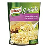 Knorr  Pasta Creamy Parmesan Side Dishes 124 Grams, Pack of 8