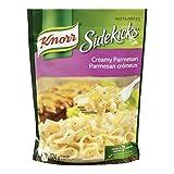 Knorr Sidekicks Creamy Parmesan Pasta 124g, 8 count