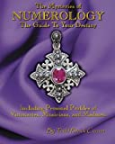 img - for The Mysteries of NUMEROLOGY: The Guide To Your Destiny Including Personal Profiles of Visionaries, Musicians, and Madmen book / textbook / text book