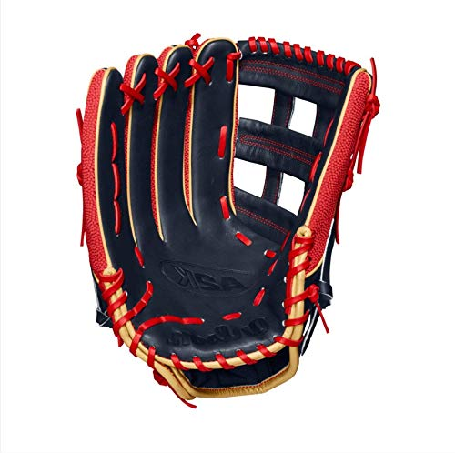 Wilson 2020 A2K MB50 Mookie Betts Game Model 12.75