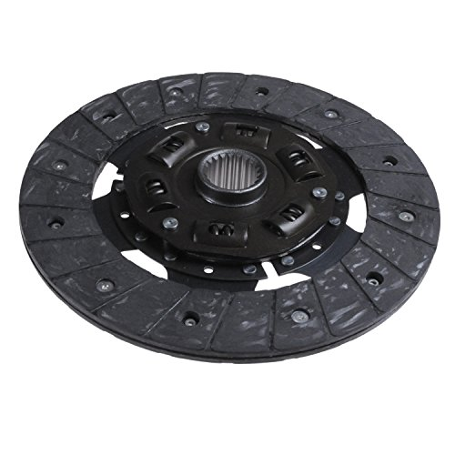 Blue Print ADT33110 Clutch Disc, pack of one: