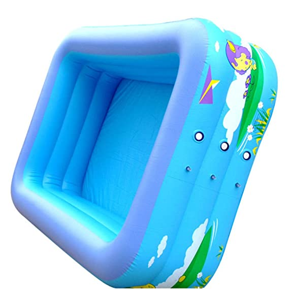 Amazon.com: DSFGHE - Piscina hinchable para niños ...
