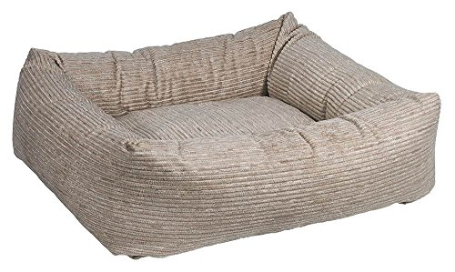 - Bowsers Dutchie Bed, Medium, Wheat