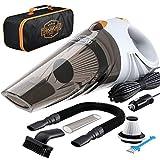 ThisWorx for Car Vacuum Cleaner TWC-01 White