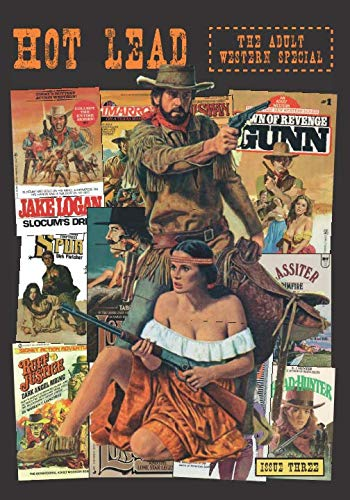 Adults Hot Movies (Hot Lead issue 3: The Adult Western)