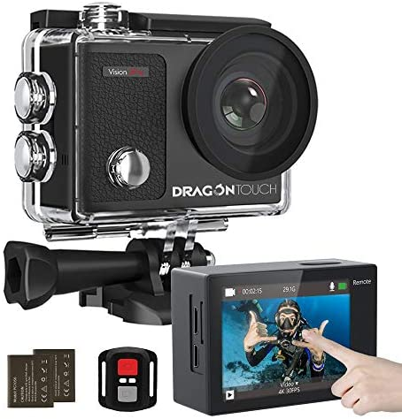Dragon Touch Waterproof Adjustable Accessories product image